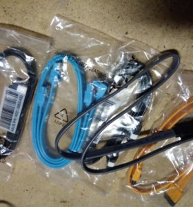 Продаю кабели для компьютера
