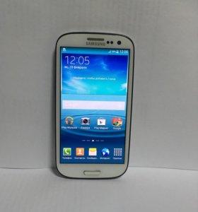 смартфон Samsung Galaxy S3 Duos GT-I9300I