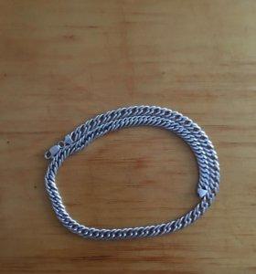 Серебреная цепь