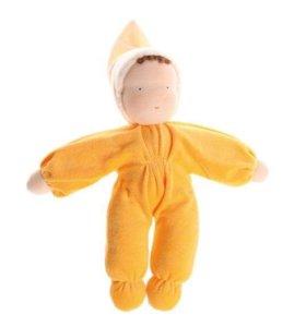 Grimms Мягкая вальдорфская кукла
