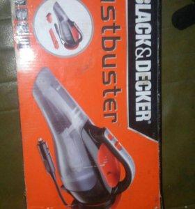 Продам машинный пылесос Dustbuster