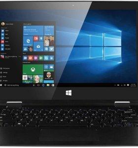 НОВЫЙ Ноутбук Prestigio(PNT10130CEDG)