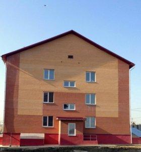 Квартира, студия, 27.7 м²
