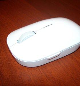 Xiaomi Mi Wireless Mouse 2 White USB