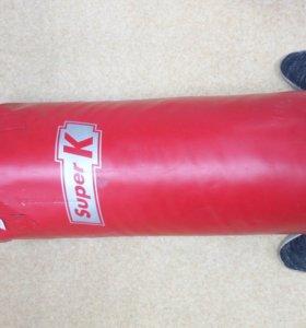 мешок боксерский любительский класс