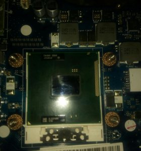 Intel core i3-2410m
