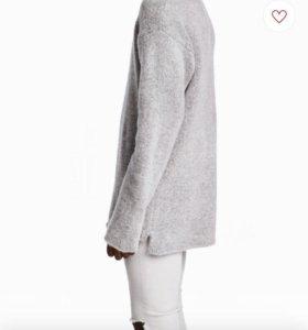 Джемпер тонкой вязки H&M (новый)