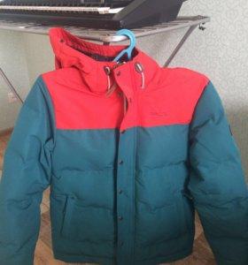Куртка фирмовая RIPCURL