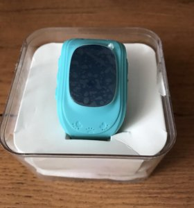 Часы детские Baby Whatch Q50