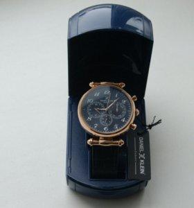 Новые часы.