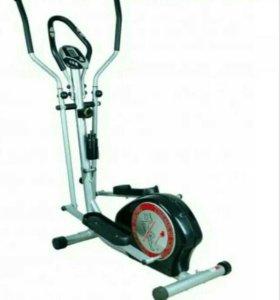 Продается велоэллипсоид магнитный BRUMER К850