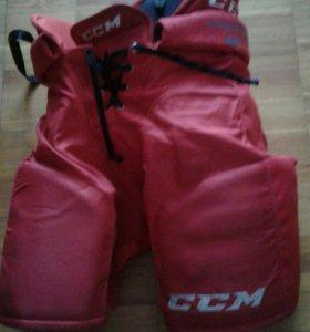 Хоккейные шорты CCM U12