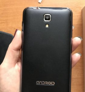 Android Note Телефон