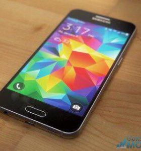 Samsung S6 новый