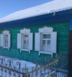 Дом, 40.7 м²