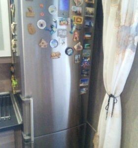 Холодильник Самсунг RL 44 QEUS
