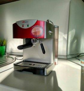 Кофемашина Binatone капельного типа