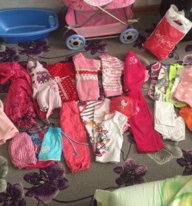Детские вещи от 2-3 лет