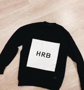 толстовка HRB