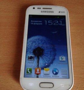 Samsung Galaxi Duos