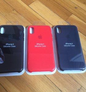 Чехлы для iPhone 5/5s/se/6/6s/7/7plus/8/8plus/X