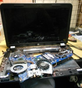 ремонт компьютеров быстрый