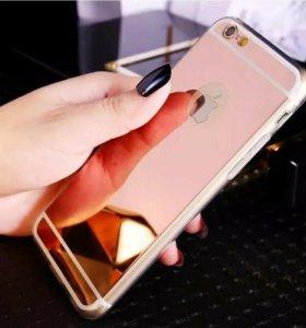 Чехол айфон 7 новый!