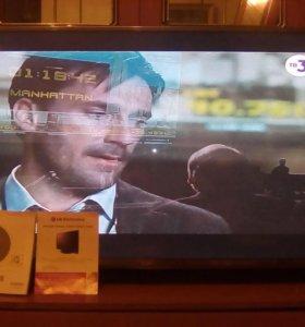 телевизор б/у, LG LED TV