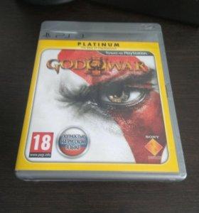 Игра на PS3 .