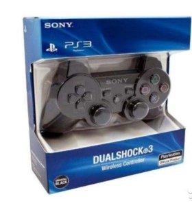Беспроводные геймпады Playstation PS3