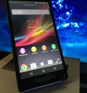 Sony Xperia Z (c6603) LTE