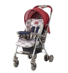 Прогулочная коляска Happy Baby Desire