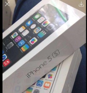 5sApple IPhone 16.Space Gray