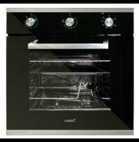 Духовой шкаф cata gas60