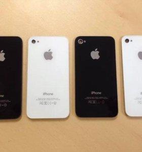 Крышки iphone