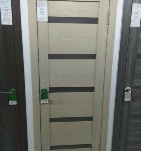 Двери межкомнатные комплект