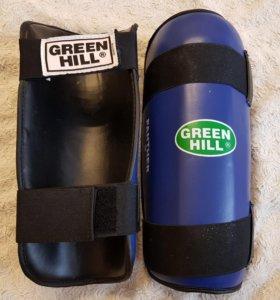Щитки Green Hill