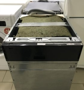 Посудомоечная машина б/у Zanussi ZDV 14001 FA