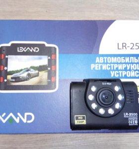 Видеорегистратор lexand LR-2500