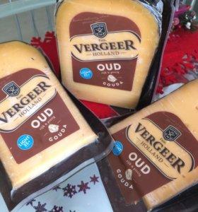 Сыр из Голландии