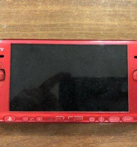 Sony psp 3008 комплект