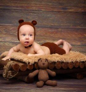 Детская фотосъемка г. Краснотурьинск