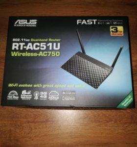 Asus RT-AC51u модем