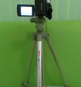 Видеокамера Samsung Digital cam 34x