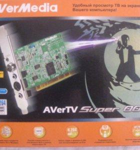 ТВ-адаптер для компьютера (торг)