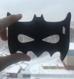 Чехол на IPHONE 5 (BATMAN)