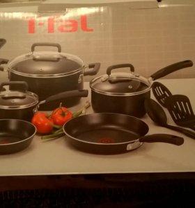 Продаётся набор посуды T-FAL(tefal) из США