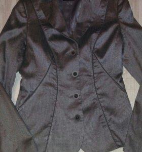 Пиджак 44 Том Клайм
