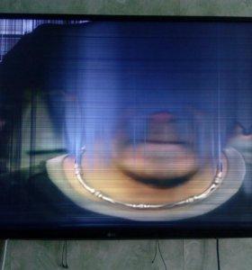 Телевизор LG 49UH610V (UHD,3840*2160, DVB-T2/C/S2)