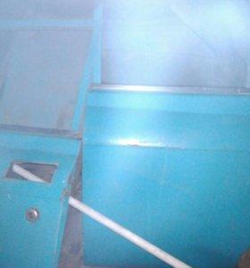 4 двери и капот на а/м москвич 412